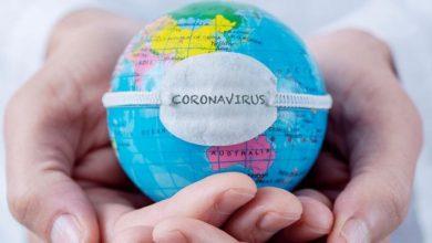 """صورة الصحة العالمية تكشف آخر تطورات فيروس """"كورونا"""" عالميا"""