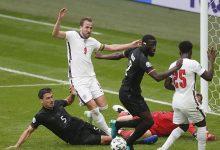 صورة ألمانيا تودع يورو 2020 على يد منتخب إنجلترا في مباراة فك العقدة