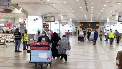 صورة الكويت تستأنف الطيران مع 12 دولة.. وتحذيرات من تفشي دلتا