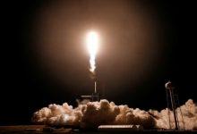 صورة الكويت تطلق أول أقمارها الصناعية إلى الفضاء