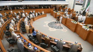 صورة الأزمة تتواصل.. جلسة سرية وفض دور الانعقاد بمجلس الأمة الكويتي