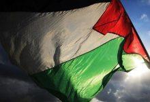 صورة فلسطين تطالب بتحقيق دولي في استشهاد شاب برصاص إسرائيل