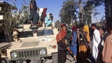 صورة أحدث تقييم للاستخبارات الأمريكية: سقوط كابل بيد طالبان خلال 72 ساعة