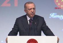 صورة أردوغان: إذا كنت تريد السلام فعليك أن تكون مستعدا للحرب