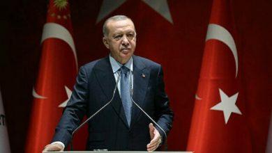 صورة أردوغان: الدخل القومي سيتجاوز تريليون دولار قريبا