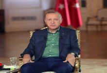 صورة أردوغان: الوجود العسكري التركي في أفغانستان سيقوي يد طالبان
