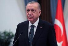 صورة أردوغان: مستعدون لعقد لقاء مع حكومة طالبان