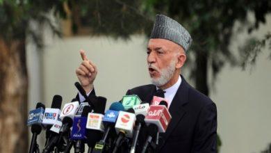 صورة أفغانستان.. كرزاي يعلن رسميا تشكيل مجلس تنسيقي لنقل السلطة سلميا