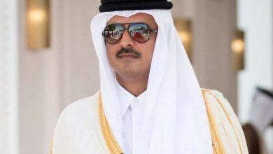صورة أمير قطر يصدر مرسومًا بتحديد موعد أول انتخابات لأعضاء الشورى في تاريخ بلاده