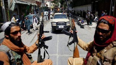 صورة أم أميركية تتعرض للضرب على أيدي طالبان تروي تفاصيل مرعبة