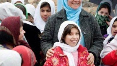 صورة أم لألف طفل.. قصة صاحبة مؤسسة خيرية في أفغانستان تروي مخاوف الأيتام من حكم طالبان