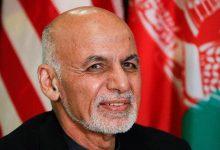صورة أنباء عن تدهور صحة الرئيس الأفغاني في الإمارات
