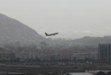 صورة أوزبكستان: أسقطنا طائرة عسكرية أفغانية لدى محاولتها انتهاك حدودنا