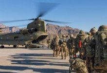 صورة أول تعليق مصري على انسحاب أمريكا من أفغانستان