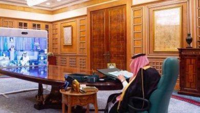 صورة أول تعليق من مجلس الوزراء في المملكة بشأن الأحداث الجارية في أفغانستان