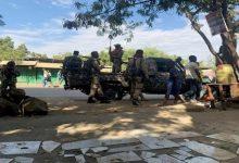صورة إثيوبيا: صمت واشنطن على هجمات جبهة تيجراي سيوتر العلاقات