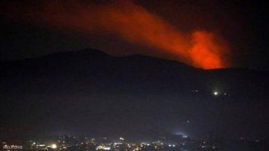 صورة إسرئيل تهاجم موقعا سوريا في القنيطرة.. وتمرين مفاجئ لجيشها على حدود لبنان