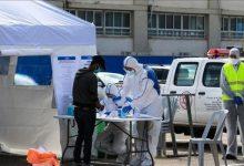 صورة إسرائيل تسجل أعلى معدل إصابات بكورونا منذ يناير