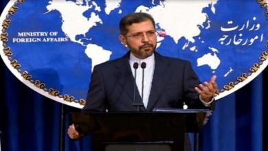 صورة إيران تطالب طالبان بتشكيل حكومة تضم جميع المكونات الأفغانية
