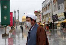 صورة إيران.. زيادة غير مسبوقة في وفيات كورونا
