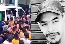 صورة اعترافات مثيرة للمتهمين بقتل الشاب الجزائري بزعم حرقه الغابات.. والكشف عن الجهة المتورطة- فيديو