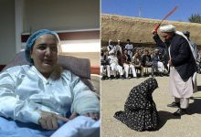 صورة اقتلاع عيون وخطف فتيات كرقيق جنس.. نائبة برلمانية أفغانية تكشف فضائح طالبان بعد نجاتها من هجوم انتحاري