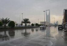صورة الأرصاد تكشف عن توقعات حالة الطقس اليوم: أمطار رعدية ورياح مثيرة للأتربة على هذه المناطق