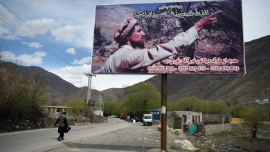 صورة الأسود الخمسة خارج قبضة طالبان وتستعد لخوض الحرب الكبرى