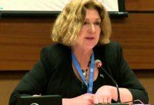 صورة الأمم المتحدة تطالب إسرائيل بالتوقف عن قمع الحقوقيين في الأراضي الفلسطينية