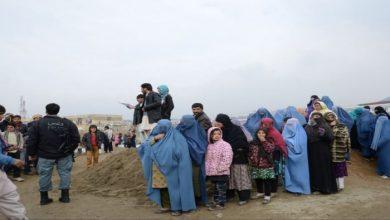 صورة الأمم المتحدة: 800 مليون دولار عجز بأموال مساعدات الشعب الأفغاني