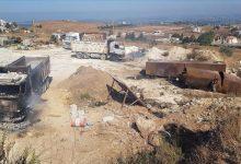 صورة الإغاثة اللبنانية: نتواصل مع تركيا ومصر لنقل جرحى انفجار عكار