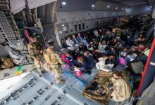 صورة البحرين توافق على استقبال رحلات الإجلاء الأمريكية بعد امتلاء العديد القطرية
