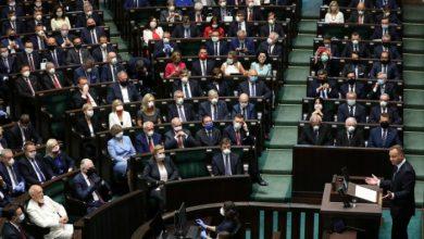 صورة البرلمان البولندي يقر قانونا يمنع إعادة ممتلكات ضحايا الهولوكوست اليهود إلى ذويهم