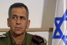 صورة الجيش الإسرائيلي: نستعد لعملية عسكرية جديدة في غزة