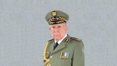 صورة الجيش الجزائري: الحرائق الأخيرة عينة من مؤامرة شاملة ضد البلاد