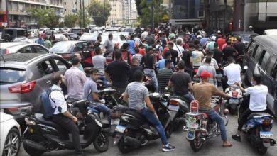 صورة الجيش اللبناني: سنصادر البنزين المخزن في المحطات المقفلة