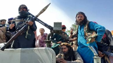 صورة الحكومة الأفغانية تستسلم لطالبان.. ومصادر دبلوماسية: أحمد جلالي رئيسا للإدارة الانتقالية