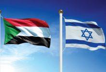 صورة الخارجية الإسرائيلية: اتفاق سلام كامل مع السودان قريبا