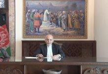 صورة الرئيس الأفغاني من سلطنة عمان: غادرت البلاد تجنبا لإراقة الدماء