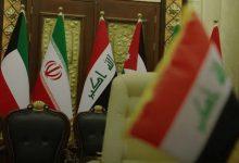 صورة السبت المقبل.. العراق يعلن موعد قمة بغداد الإقليمية