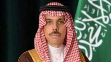 صورة السعودية تجدد موقفها الداعم للجزائر في مواجهة الحرائق