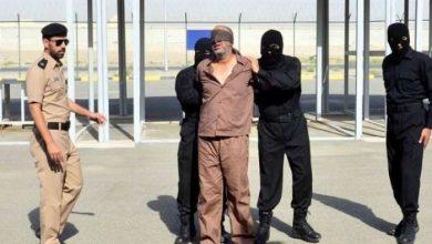 صورة السعودية تنفذ حكم الإعدام بحق مواطن متهم بقتل رجل أمن
