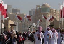 صورة السلطات القطرية تمدد فترة الاعتراض على جداول الناخبين