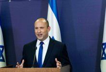 صورة السيسي يدعو رئيس وزراء إسرائيل لزيارة مصر خلال الأسابيع المقبلة