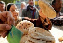 صورة السيسي يوجه بزيادة سعر رغيف الخبز: منظومة لا بد من تعديلها