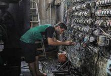 صورة العراق.. انقطاع المياه عن غرب بغداد بعد استهداف أبراج الكهرباء