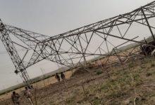 صورة العراق يستنفر قوات الجيش والشرطة لحماية أبراج الكهرباء