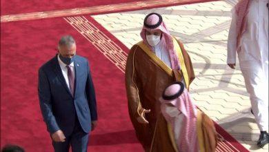 صورة العراق يعلن وصول الربط الكهربائي مع السعودية إلى مراحل متقدمة