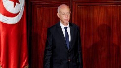 صورة العريض يطالب الرئيس التونسي بـ3 خطوات للخروج من الأزمة