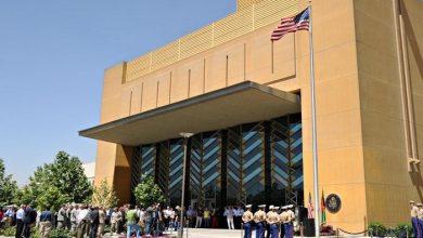 صورة الكشف عن سبب إتلاف جوازات سفر عدد من الأفغان داخل السفارة الأمريكية